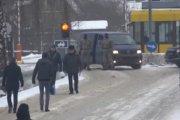 Rosyjska wymiana szpiegów na moście
