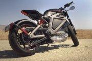 Harley będzie produkował elektryczne motocykle