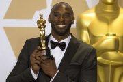 Kobe Bryant dostał Oscara za scenariusz animacji
