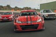 350–konny Golf GTI TCR – test wyścigowego Gofera!