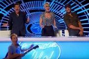 """Katy Perry dokonała """"wymuszonego seksualnego aktu"""" na uczestniku """"Idola"""""""