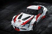 Toyota Supra powraca – w wyścigowej wersji koncepcyjnej