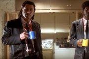 """Dom Tarantino z """"Pulp Fiction"""" wystawiony na sprzedaż"""