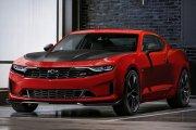 Potężny silnik, 10-stopniowa skrzynia – oto nowy Camaro
