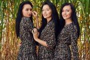 Piękne trojaczki walczą o tytuł Miss Polonia