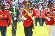 Król tego państwa z okazji swoich 50. urodzin zmienił oficjalną nazwę kraju