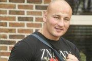 """""""Nakręciłem sie tak, że chodziłem po wiezieniu i mówiłem, że jestem Andrzejem Kmicicem!"""