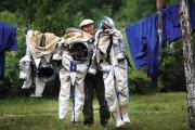Czy astronauci obsikują oponę i inne pytania, które zawsze chcieliście zadać zdobywcom kosmosu
