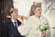 Rosyjskie zdjęcia ślubne – tego już nie odzobaczysz