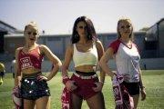Seksowna i zdolna - nasza miss z energetycznym debiutem muzycznym na mundial