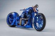 Ten Harley-Davidson to nowy najdroższy motocykl na świecie