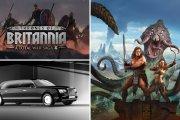 Limuzyna Putina, Taxi 5 i Conan Exiles, czyli najlepsze na weekend