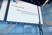 Sztuczna inteligencja Google'a dzwoni do fryzjera…