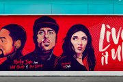 """""""Live It Up"""" – Nicky Jam, Will Smith i Era Istrefi w oficjalnej piosence mundialu"""