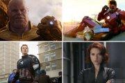 Największe przedsięwzięcie kinowe w dziejach – Marvel Cinematic Universe