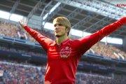 Beckham i Coutinho w pierwszej zapowiedzi Pro Evolution Soccer 2019