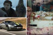 Han Solo, Dark Souls, Ferrari SP38 i Pusha T, czyli najlepsze na weekend
