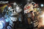 Space Hulk: Deathwing Enhanced Edition – oficjalnie debiutuje na PS4