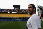 """Inter kontra Milan, czyli kolejny odcinek """"Stadionów świata"""" według Erica Cantony"""