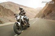 Bajaj Dominar 400 – motocykl turystyczny na kategorię A2