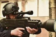 """Chińczycy stworzyli """"laserowe AK-47"""", które wygląda jak wyjęte ze """"Star Wars"""""""