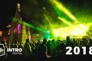 Electro i lasery na starym Zamku Piastowskim – Racibórz zaprasza na INTRO Festival 2018