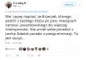 Twitter komentuje wybór Brzęczka