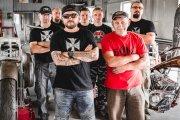 Odwiedziliśmy siedzibę Game Over Cycles - polskiej firmy motocyklowej, która podbija świat
