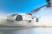 Latające samochody są bliżej, niż myślisz - ten projekt ma wejść w życie już za 2 lata