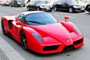 Ferrari zarabia najwięcej wśród producentów na jednym sprzedanym egzemplarzu auta