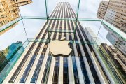Apple pierwszym bilionerem w historii - kapitalizacja spółki dobiła właśnie do 13-cyfrowej kwoty