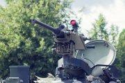 Snajperski rekord SAS – żołnierz zlikwidował cel z odległości 1,6 km