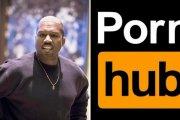 Kanye West dostał dożywotni darmowy dostęp do Pornhuba