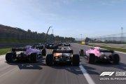 Poczuj się jak zawodowy kierowca wyścigowy w najnowszej grze z serii F1 [KONKURS]