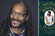 Snoop Dogg wydał książkę kucharską – i nie ma w niej przepisów związanych z marihuaną