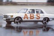 Ten system zmienił całą motoryzację – ABS obchodzi właśnie 40 urodziny