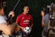 Manchester United ma nowego sponsora