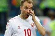 Kryzys w reprezentacji Danii – w oficjalnym meczu musieli zagrać m.in. youtuber, księgowy i policjant