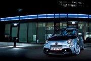 Mały, ale wariat – nasz test Fiata 500 Abarth 695 Rivale