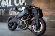 Ronin 47 – ostry jak brzytwa motocykl inspirowany samurajami