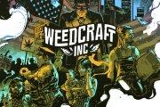 """Stańcie się potentatami w biznesie marihuanowym w polskiej grze """"Weedcraft Inc"""""""