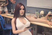 Kobieta-robot podbiła Tindera – zdobyła 92 pary w 2 godziny