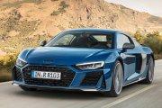 Audi R8 2019 – drapieżny nie tylko z wyglądu