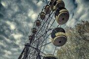 Strefa mroku – fotoreportaż z Czarnobyla