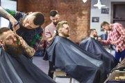 Barber to nie tylko golibroda