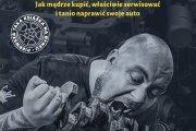 """""""Jak mądrze kupić, właściwie serwisować i tanio naprawić swoje auto"""" - fragment książki Michała Jesionowskiego"""