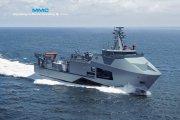 Oto nowy okręt dla polskiej Marynarki Wojennej – najnowocześniejszy w swojej klasie