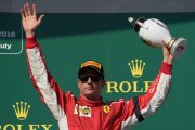 Kierowca F1 Kimi Raikkonen właśnie wydał tomik z własną poezją