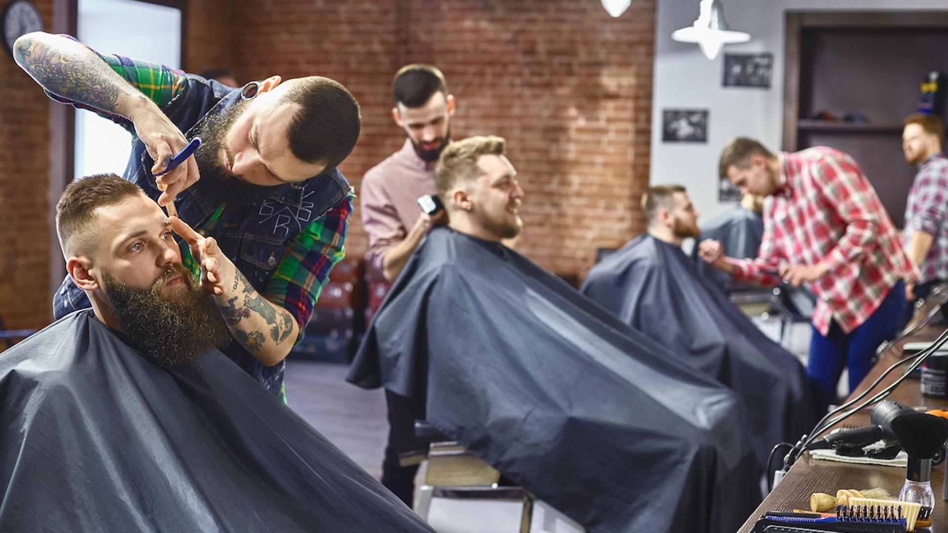 Barber To Nie Tylko Golibroda Ckmpl