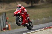 Ducati Paginale – najmocniejszy produkcyjny motocykl, jaki kiedykolwiek zbudowano
